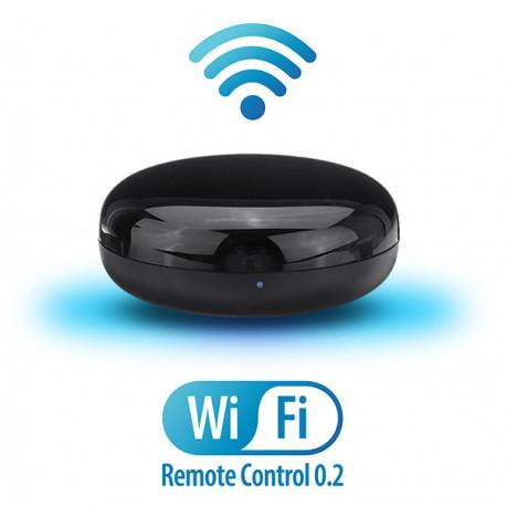 Moduł Wi-Fi do klimatyzatorów Fral Wi-Fi Super Cool Remote Control 02