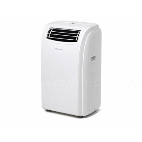 Klimatyzator przenośny Warmtec KP35W - moc 3,5 kW sterowanie przez Wi-Fi