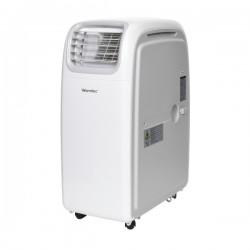 Klimatyzator przenośny Warmtec MORSO-KP40W - moc 4,0 kW / 3,2 KW