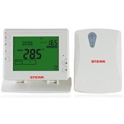 Termostat programowalny STERR RTW501 - bezprzewodowy