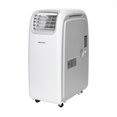 Klimatyzator przenośny Warmtec MORSO-KP53W-WIFI - moc 5,3 kW / 3,8 KW sterowanie przez Wi-Fi
