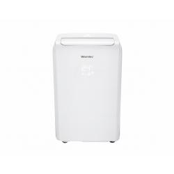 Klimatyzator przenośny Warmtec SENJA-KP32W-WIFI - moc 3,2 kW / 2,9 kW sterowanie przez Wi-Fi