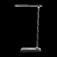 Lampka biurkowa LED ORNO WIRLE OR-LB-1538, 7W, USB, ładowarka indukcyjna, regulacja temperatury