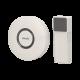 Bezprzewodowy dzwonek ORNO TORINO OR-DB-FX-130 - sieciowy gniazdkowy