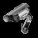 Atrapa kamery monitorującej CCTV ORNO OR-AK-1207/G z panelem solarnym, IP44