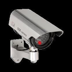 Atrapa kamery monitorującej CCTV ORNO OR-AK-1208 - 2 kolory, IP44