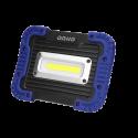 Naświetlacz roboczy ROBOTIX SLIM LED 20 W OR-NR-6151L4 z funkcją Powerbank, 1250lm, przenośny