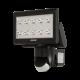 Naświetlacz SCIROCCO LED 25 W ORNO OR-NL-348BLPPR4, 1400lm - czarny