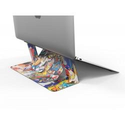 Stojak pod laptopa MOFT stand - niewidoczny - Artist Edition