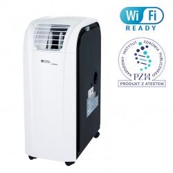 Klimatyzator przenośny Fral SuperCool FSC14.2 Wi-Fi Ready - moc 4,0 kW / 4,0 kW