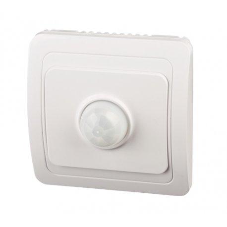 Sufitowy bezprzewodowy czujnik ruchu Elektrobock WS390