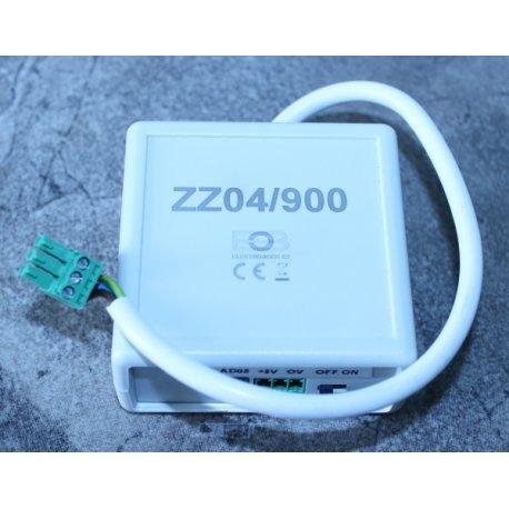 Zasilacz awaryjny - UPS do modułów GSM Elektrobock ZZ-04