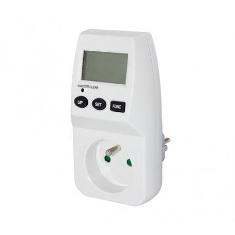 Miernik zużycia energii Elektrobock EMF-1 - gniazdkowy