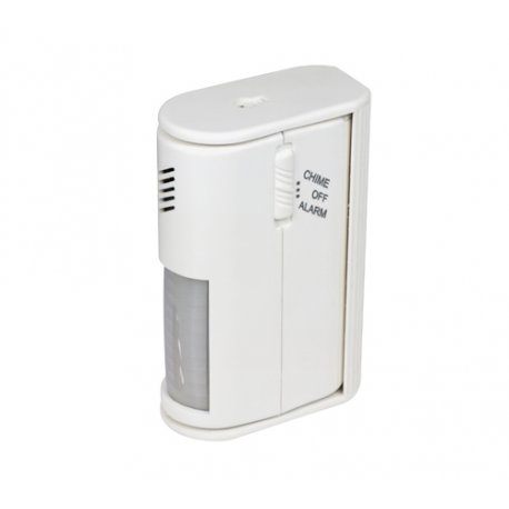 Mini alarm domowy Elektrobock LX-AL1