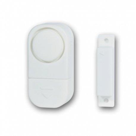 Mini alarm domowy Elektrobock LX-AL3