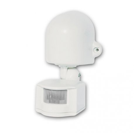 Czujnik ruchu Elektrobock LX14 - małe pole ochrony