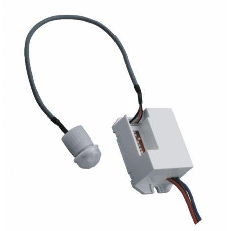 Czujnik ruchu ORNO OR-CR-211 z zewnętrznym sensorem - 180° / 800 W