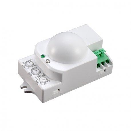 Mikrofalowy czujnik ruchu ORNO OR-CR-208 - 360° / 1200 W
