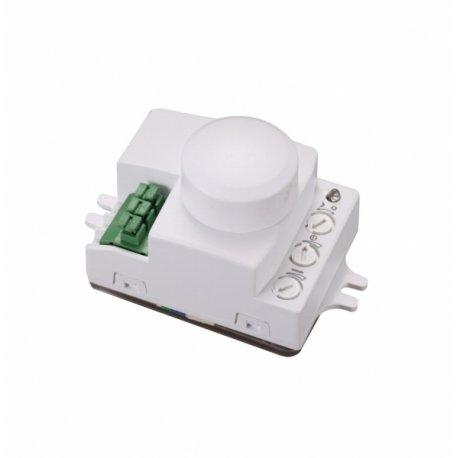 Mikrofalowy czujnik ruchu ORNO OR-CR-216 - 360° / 800 W