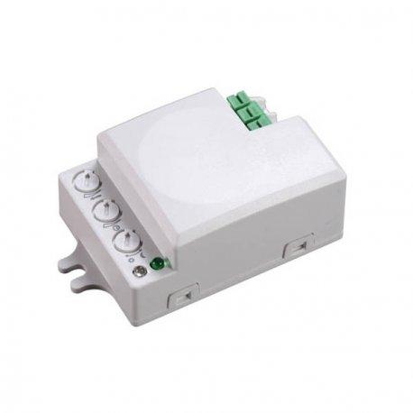 Mikrofalowy czujnik ruchu ORNO OR-CR-214 - 360° / 500 W