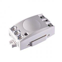 Dwustopniowy mikrofalowy czujnik ruchu ORNO OR-CR-234 - 360° / 600 W - obsługa dwóch źródeł światła