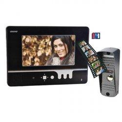 Videodomofon przewodowy ORNO FIDES MEMO 7˝ - OR-VID-YT-1035