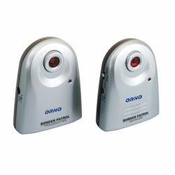 Alarm z bariera podczerwieni ORNO OR-MA-706 - bateryjny
