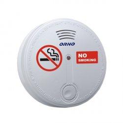 Czujnik dymu papierosowego ORNO OR-DC-623 - bateryjny