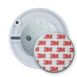 Magnetyczna płytka montażowa ORNO OR-DC-622 - do czujników tlenku węgla i dymu ORNO