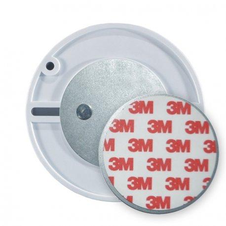 Magnetyczna płytka montażowa ORNO OR-DC-622 - do czujników tlenku węgla i dymu ORNO i EiElectronics