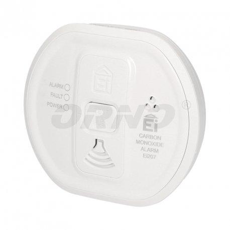 Czujnik tlenku węgla (czadu) Ei Electronics 207 seria Home - bateryjny