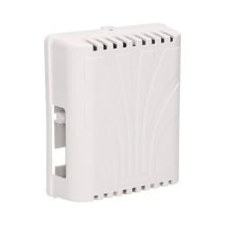 Dzwonek elektromechaniczny dwutonowy ORNO BITON PLUS OR-DP-VD-138/W, 230V, biały