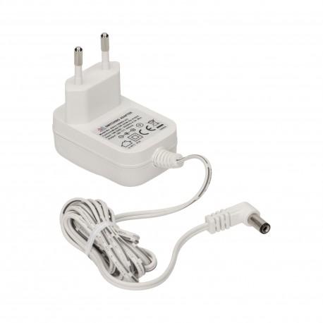 Zasilacz sieciowy 18VDC/650mA do domofonów z serii ORNO SAGITTA ORNO OR-DOM-SG-918ZS