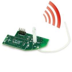 Moduł bezprzewodowy RF Ei Electronics Ei605MRF do czujników czadu