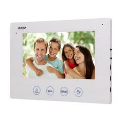 Monitor LCD 7'' do wideodomofonów ORNO CERES OR-VID-ME-1056, ORNO OR-VID-ME-1056MV/W