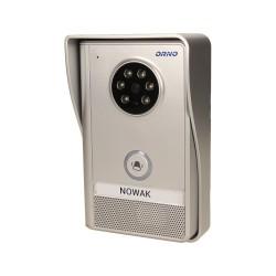 Kamera wideo ORNO OR-VID-XE-1051KV do rozbudowy wideodomofonów ORNO SEMIS
