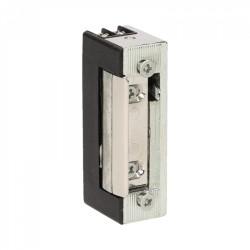 Elektrozaczep bez pamięci, z blokadą, symetryczny, niskoprądowy  ORNO OR-EZ-4031
