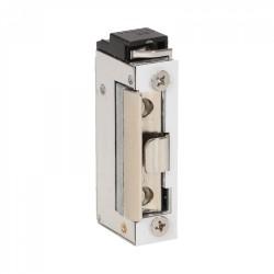 Elektrozaczep bez pamięci i bez blokady, symetryczny z sygnalizacją niedomknięcia ORNO OR-EZ-4024 MINI