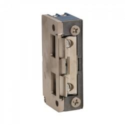 Elektrozaczep z prowadnicą bez pamięci i bez blokady, symetryczny, niskoprądowy ORNO OR-EZ-4034 MINI