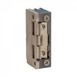 Elektrozaczep z prowadnicą bez pamięci, z blokadą, symetryczny, niskoprądowy ORNO OR-EZ-4035 MINI