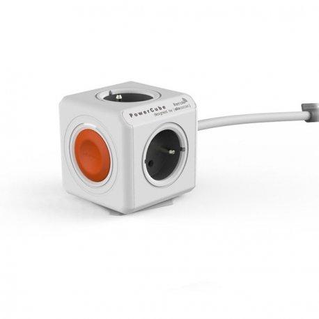 Przedłużacz modułowy PowerCube Extended Remote 1,5 m - 2 kolory