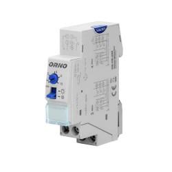 Automat schodowy ORNO OR-CR-230 do oświetlenia klatki schodowej i korytarza