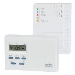 Termostat programowalny Elektrobock BT102 - bezprzewodowy
