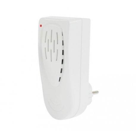 Wzmacniacz sygnału i zasięgu dzwonków Elektrobock BZ903