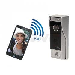 Wideodomofon mobilny ORNO SECURITY IP - OR-VID-IP-1045