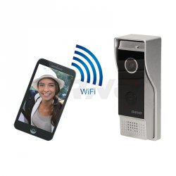 Wideodomofon mobilny SECURITAS IP - OR-VID-IP-1045