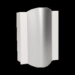 Dzwonek elektromechaniczny dwutonowy ORNO TON COLOR OR-DP-VD-144, 230V, 3 kolory