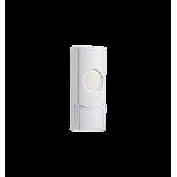Przycisk do dzwonka ORNO Longa OR-DB-QX-155 - dodatkowy - ORNO OR-DB-QX-155PD