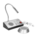 Interkom kasowy przewodowy ViRONE SPATIUM IC-1, dwustronna komunikacja