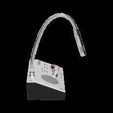 Interkom kasowy, przewodowy ViRONE SPATIUM IC-1, dwustronna komunikacja